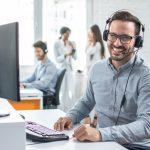 VoIP is short for Voice over Internet Protocol